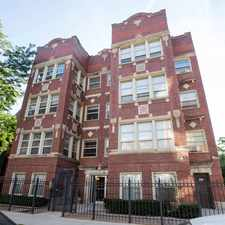 Rental info for Harper Court in the Hyde Park area