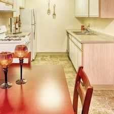 Rental info for Eden Park Apartments