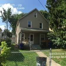 Rental info for 7807 Wentworth in the West Boulevard area