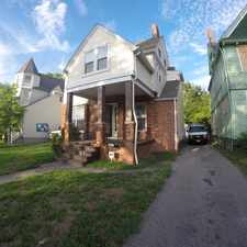 Rental info for 1769 East 89th Street