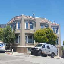 Rental info for 195 Gates Street in the Bernal Heights area