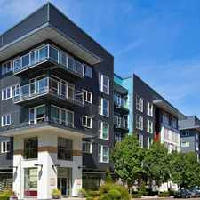 Rental info for AMLI 535 in the South Lake Union area