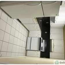Rental info for FANTASTIC 2 BED 1 BANOS BATH CENTRAL AC,DISHWASHER, ELEVATOR LAUNDRY NEW HURRY in the Little Havana area