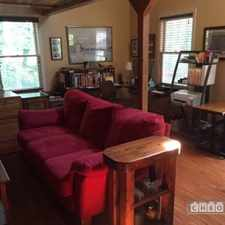 Rental info for $1400 1 bedroom Apartment in Buncombe (Asheville) Asheville
