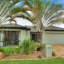 Rental info for AIR CONDITIONED FAMILY HOME IN PARKINSON in the Algester area