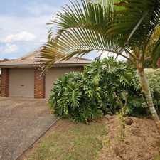 Rental info for FAMILY HOME !!!! in the Brisbane area
