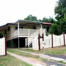 Rental info for Affordable Home In Leichhardt