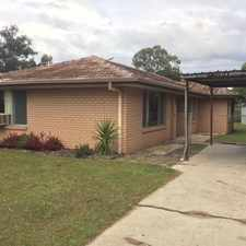 Rental info for Great Size Yard for the Kids in the Strathpine area