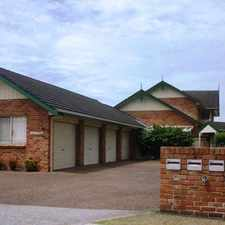 Rental info for Spacious 3 Bedroom Townhouse in the Ettalong Beach area
