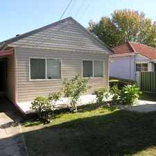 Rental info for DEPOSIT TAKEN!!! in the Silverwater area