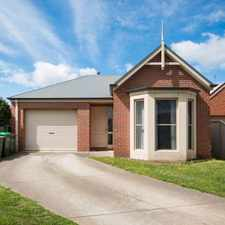 Rental info for Compact Design - Handy to Central Ballarat. in the Ballarat area
