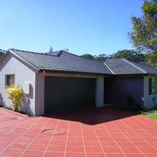 Rental info for Courtyard Home in the Port Macquarie area
