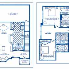 Rental info for 14111 Patriot Way #14111