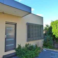 Rental info for Boasting Style, Convenience and Location! in the Melbourne area