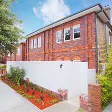 Rental info for Modern Loft Style Apartment - DEPOSIT TAKEN