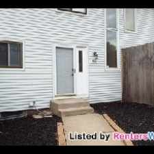 Rental info for Fresh 3 Bed In Oakdale, Available Now!