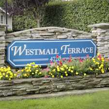 Rental info for Westmall Terrace Apartments in the South Tacoma area