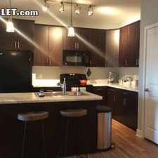Rental info for Two Bedroom In Albuquerque in the Seven Bar North area