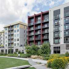 Rental info for Old Town Lofts