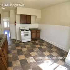 Rental info for 1598 S Muskego Ave in the Muskegg Way area