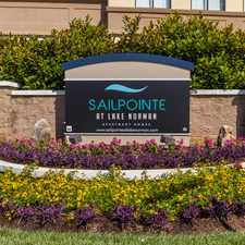 Rental info for Sailpointe at Lake Norman