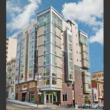 Rental info for 1299 Bush #403 in the Chinatown area