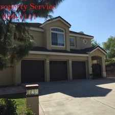 Rental info for 1671 Kingspoint Drive