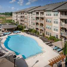 Rental info for The Regency at Johns Creek Walk