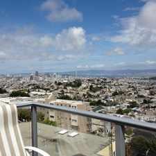 Rental info for High St & Clipper Terrace