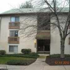 Rental info for Recently Remodeled condo. 1 Bedroom 1 Bath. To schedule an appointment call 443-447-2354