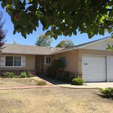 Rental info for 3725 Carlitos Court