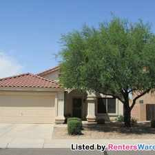 Rental info for 26402 N 41st Way