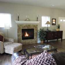 Rental info for FRED - High Bluff Townhomes