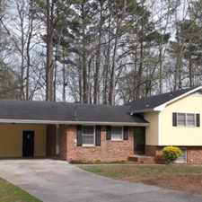 Rental info for Lovely four bedroom, three bath home, newly renovated!
