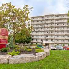 Rental info for White Oaks Gate - One Bedroom Apartment for Rent