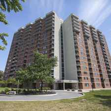 Rental info for Riviera Gate II - Two Bedroom Apartment for Rent in the Knoxdale-merivale area