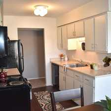 Rental info for Carriage Park Apartments in the 48127 area