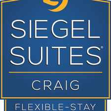 Rental info for Siegel Suites Craig in the North Las Vegas area