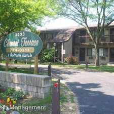 Rental info for 3333 S. Clement Avenue, Apt. #36 3333 S. Clement Avenue, Apt. #15 in the Bay View area