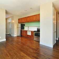 Rental info for Hart St & Tompkins Ave