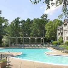 Rental info for Hickory Creek
