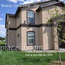 Rental info for 11004 W Brassy Cove Loop