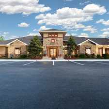 Rental info for Cherrywood Village