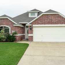 Rental info for 2222 Carlisle Court