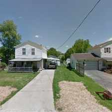 Rental info for Single Family Home Home in Parkersburg for Rent-To-Own
