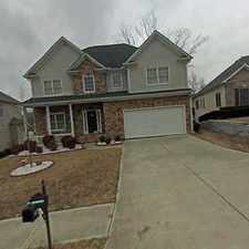 Rental info for Single Family Home Home in Kennesaw for For Sale By Owner