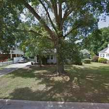 Rental info for Single Family Home Home in Wilson for For Sale By Owner