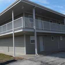Rental info for 930 S Campbell