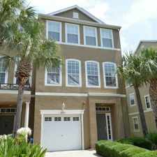 Rental info for Elite Tampabay Realty,LLC in the Ballast Point area