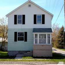 Rental info for Single Family Home Home in Alpena for Owner Financing